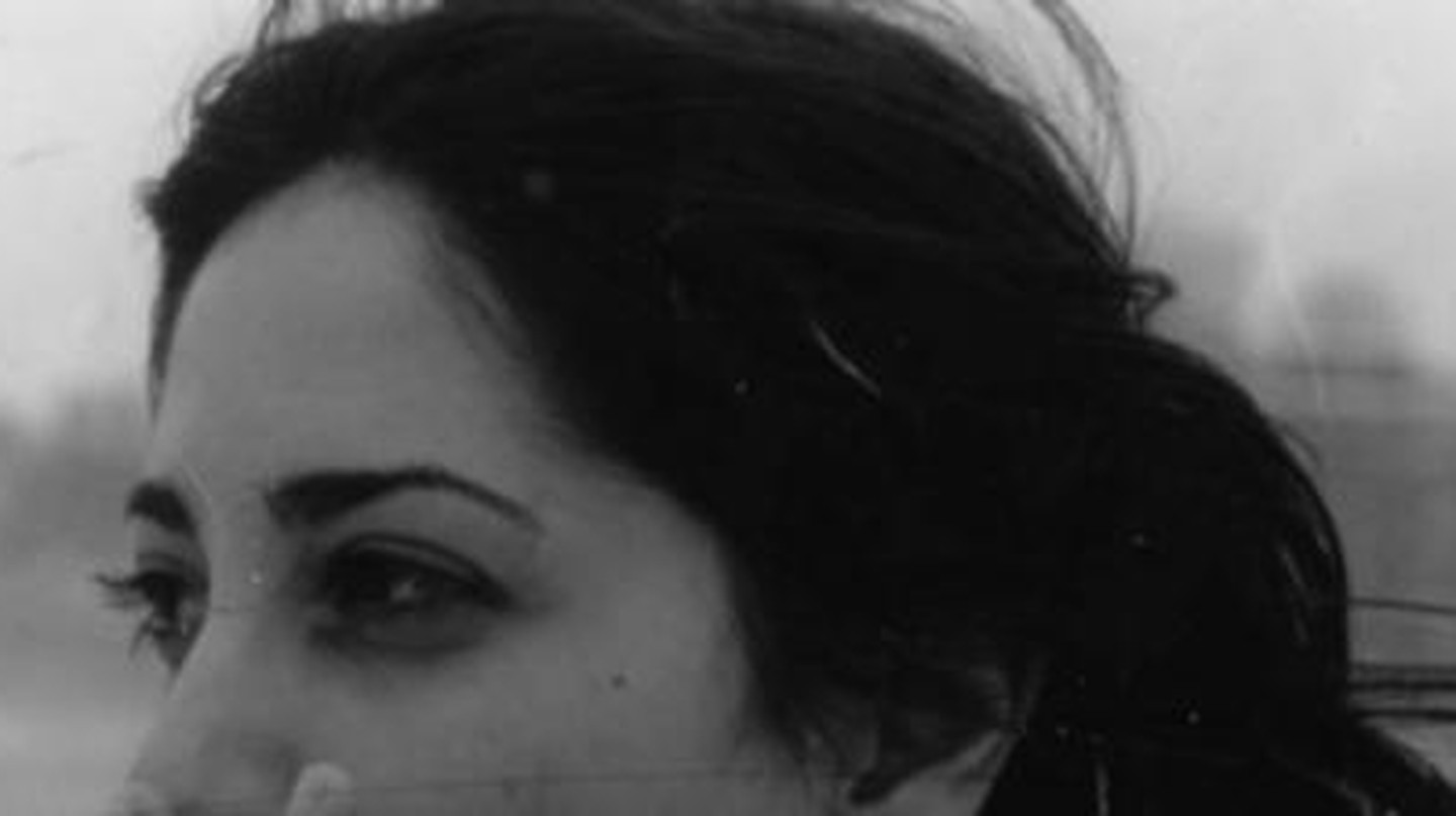 Vaults Of Memory: The Music Of Yasmine Hamdan