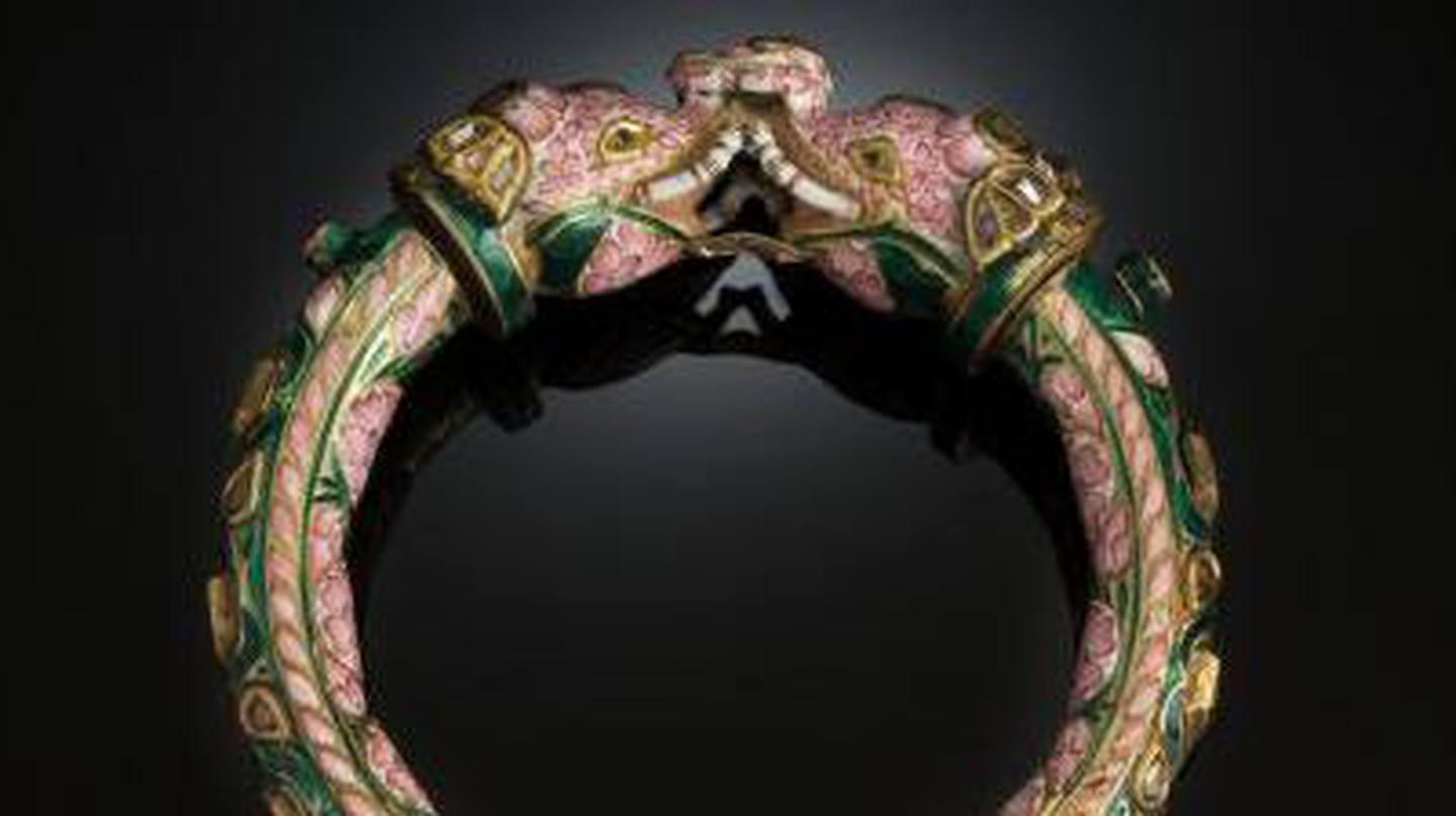 Mughals, Myth and Murder | 500 Years of Indian Jewelry