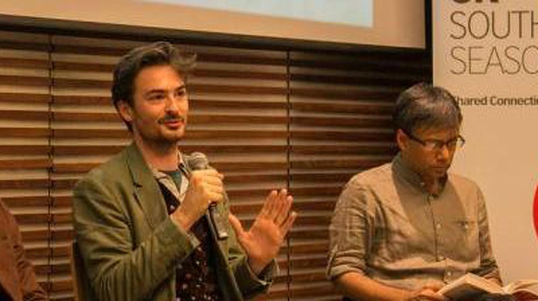 Modernity's Paradox: Amit Chaudhuri And Jeet Thayil On Calcutta And Bombay