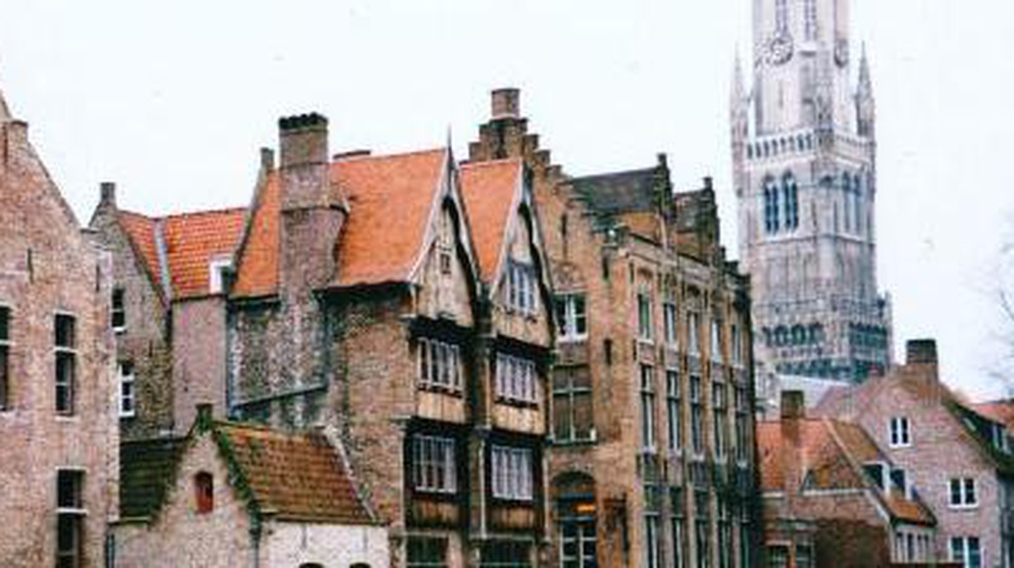 Bruges' Top 10 Contemporary Art Galleries You Should Visit