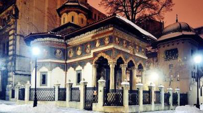 Bucharest's 10 Best Contemporary Art Galleries