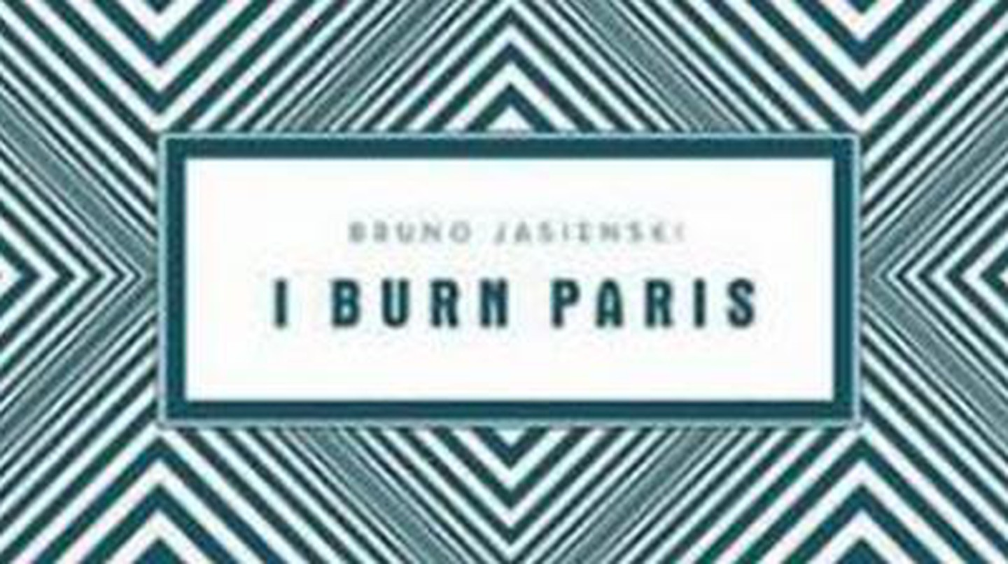 Bruno Jasieński And I Burn Paris: The Great Polish Futurist And Catastrophist
