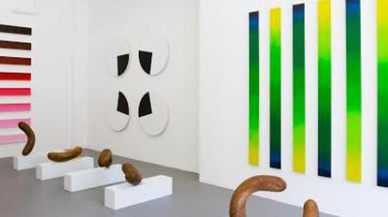 10 Must-Visit Galleries In Zurich's Kreis 5 Art Hub