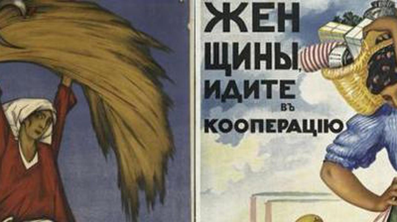 Constructing Identity: Feminist Art In Post-Soviet Estonia