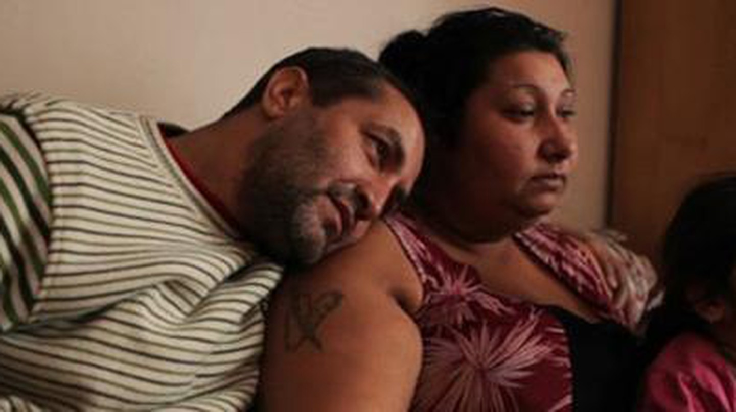 Ordeal Of A Roma Couple In Bosnia-Herzegovina