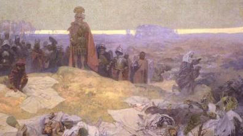 Alphonse Mucha: Revolutionising the Art of the Poster