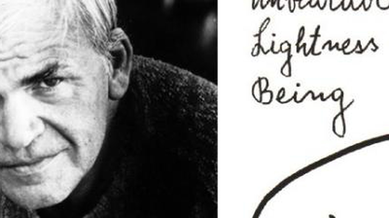 Milan Kundera: Blending Politics, Philosophy and Passion