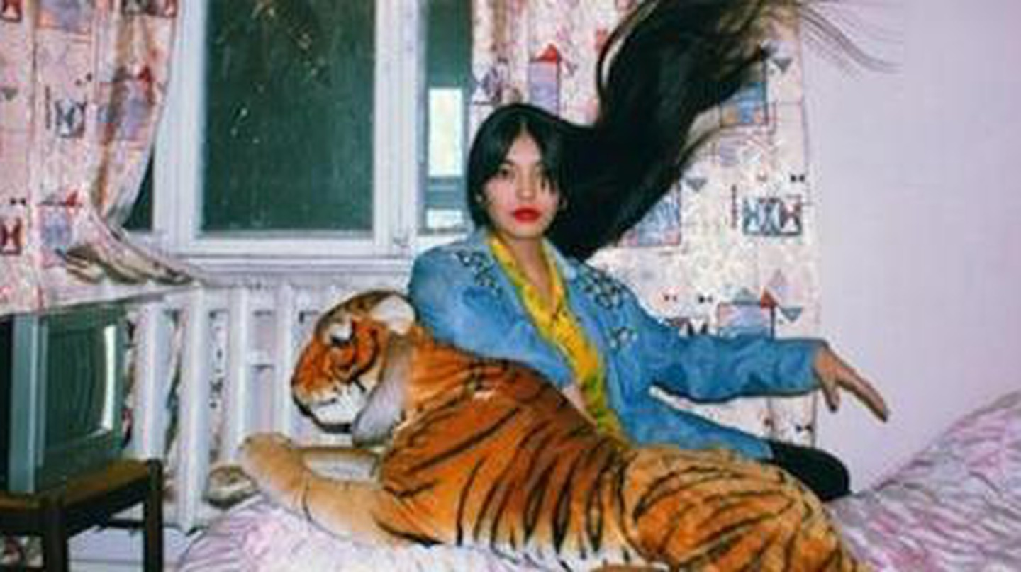 The 8 Most Influential Women Revolutionising Central Asian and Caucasian Art