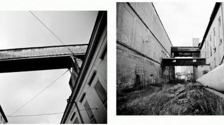 Slovakian Photographer Viera Levitt: Beauty And Brutalism