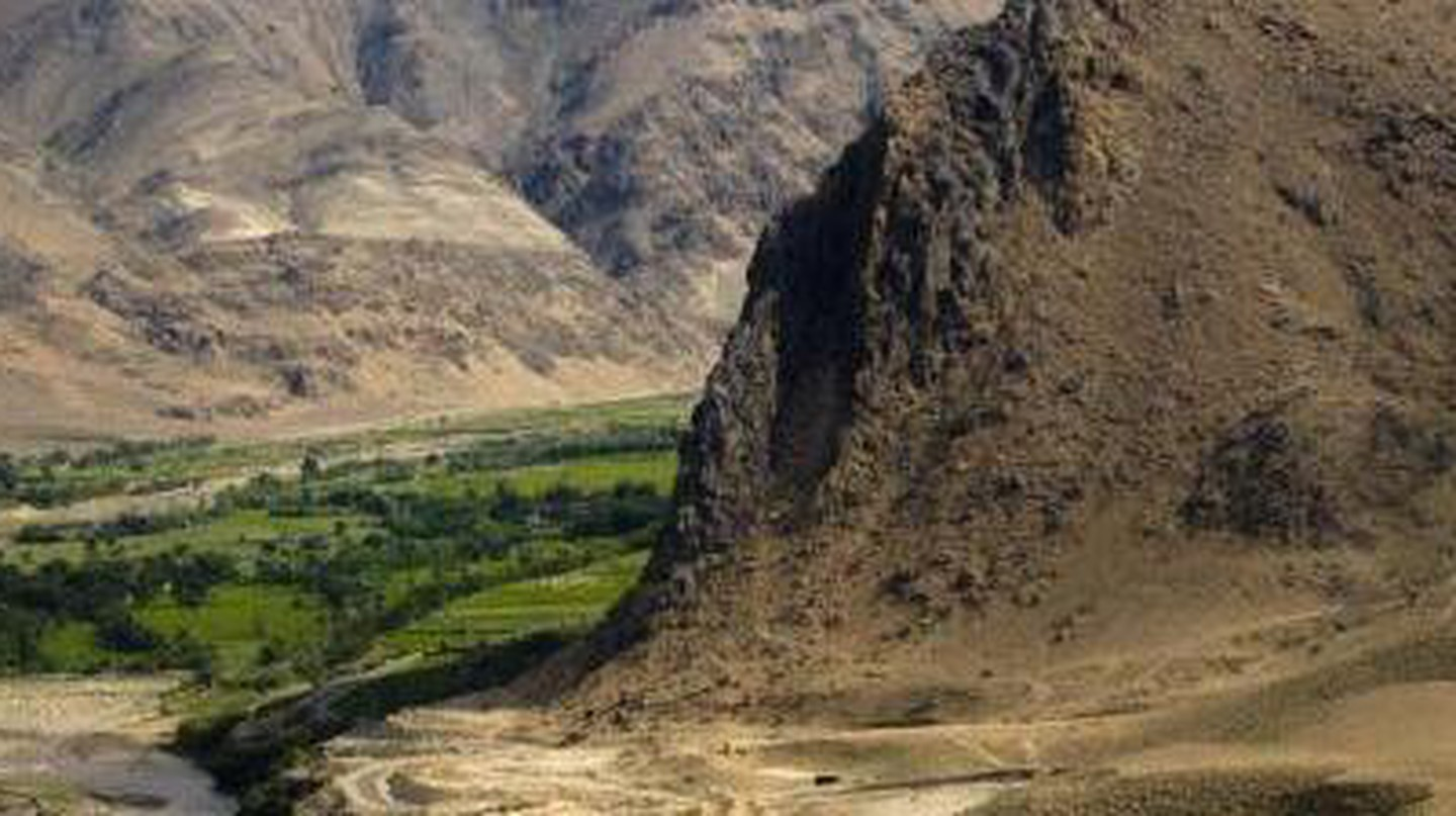 The 7 Best Books On Afghanistan