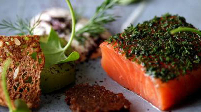 Best Scandinavian Restaurants In London, England
