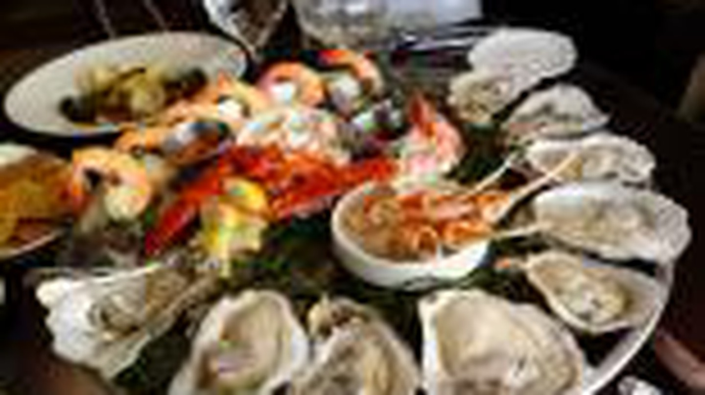 New Orleans' Top 10 Restaurants For The Freshest Seafood