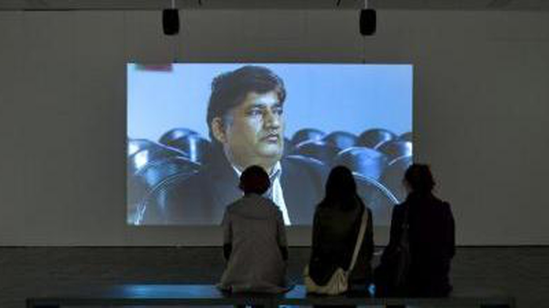 Pakistan's Video Artist Bani Abidi On Partition, Politics And Peace