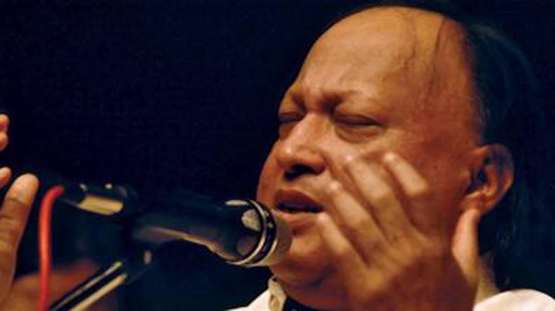 Nusrat Fateh Ali Khan: A Qawwali Icon