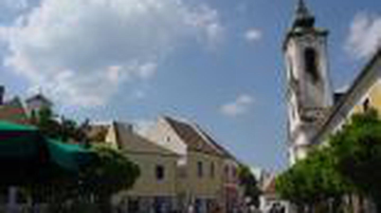 The Top 10 Restaurants In Szentendre, Hungary
