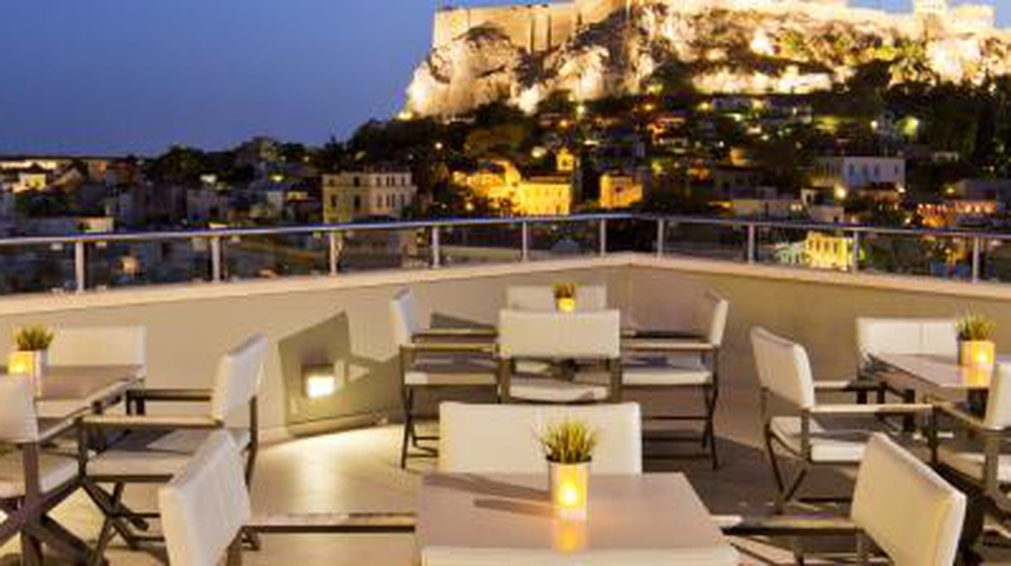 The 10 Best Cultural Restaurants In Athens