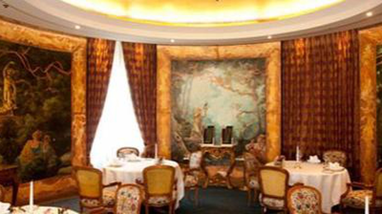 The 10 Best Cultural Restaurants In Vienna