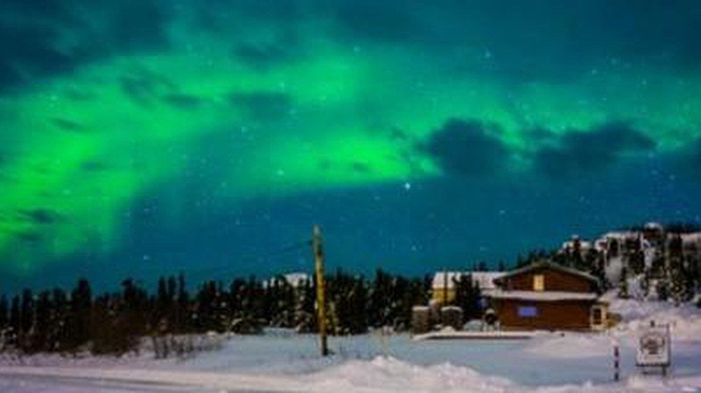 The Top 10 Local Restaurants In Fairbanks, Alaska