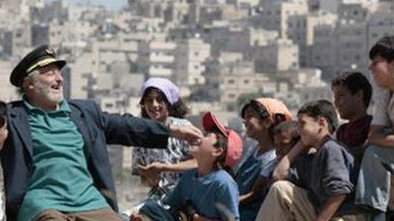 'Captain Abu Raed' Gets Jordanian Cinema Flying