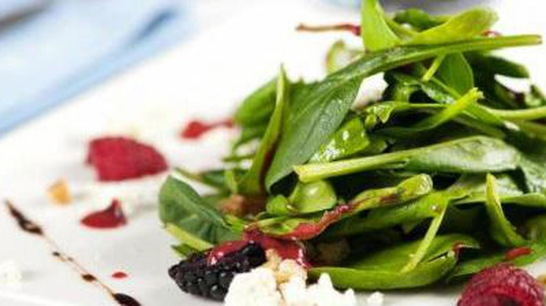 Doha has a huge choice of international cuisine on offer