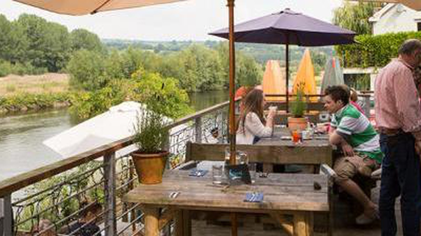 In the Town of Books | Hay-on-Wye's 10 Best Restaurants