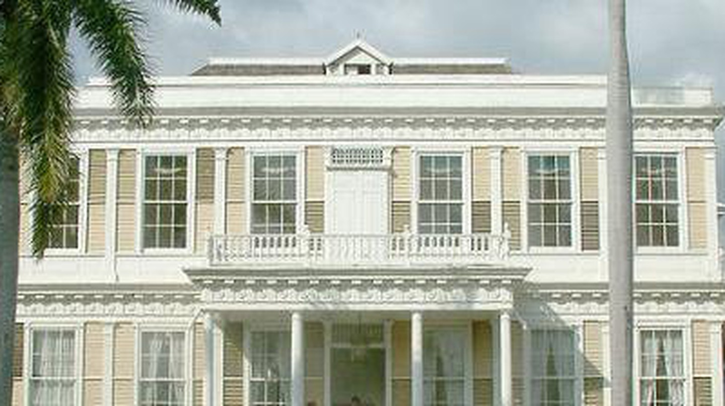 Exploring Jamaican Architecture: Colonial, Tropical And Contemporary
