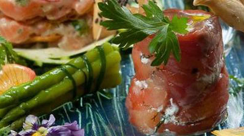 The 10 Best Restaurants In Luxembourg