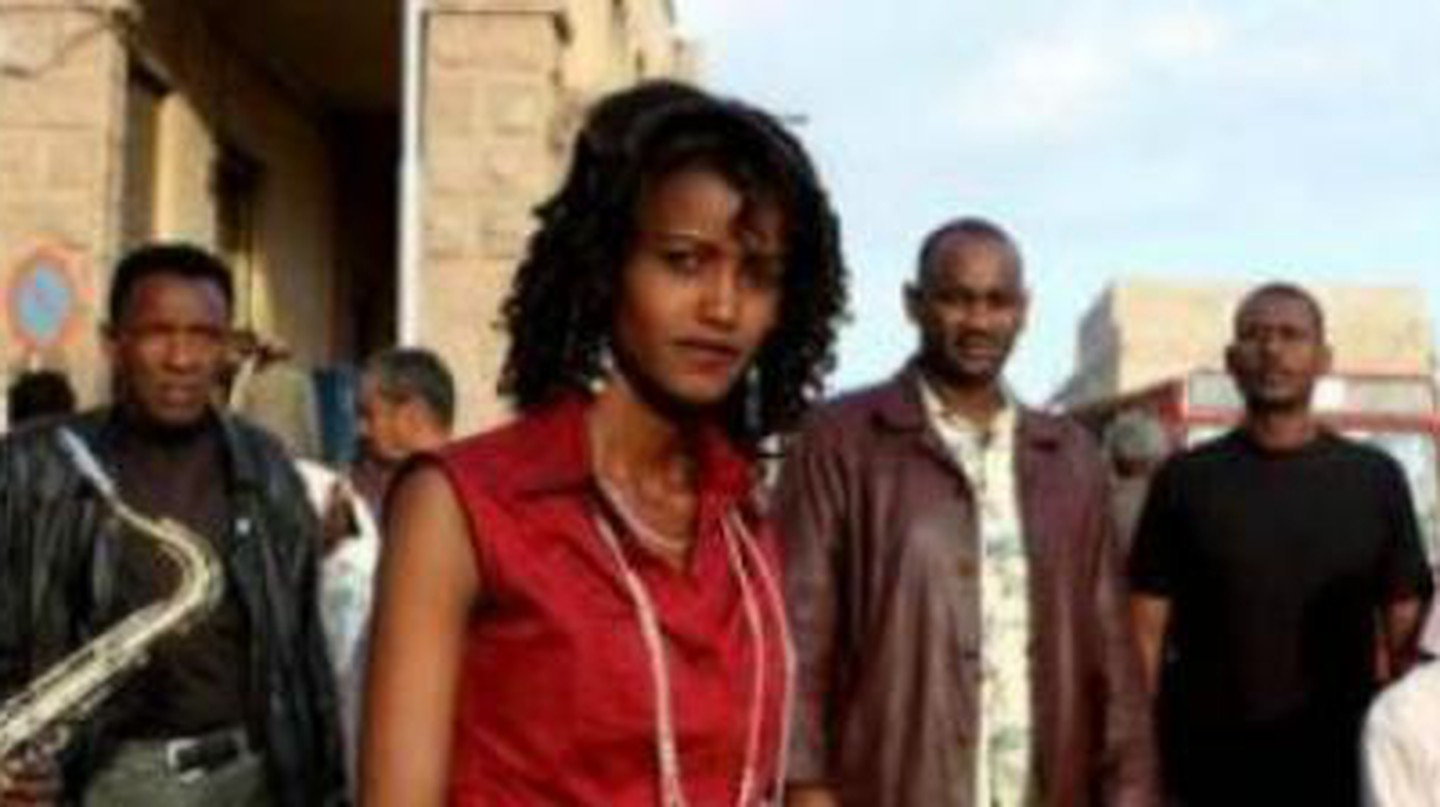 Musical Fusion In Eritrea: The Asmara All Stars