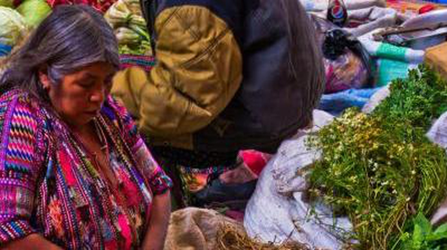 Discovering Guatemala's Bustling Markets | Chichi To Solola
