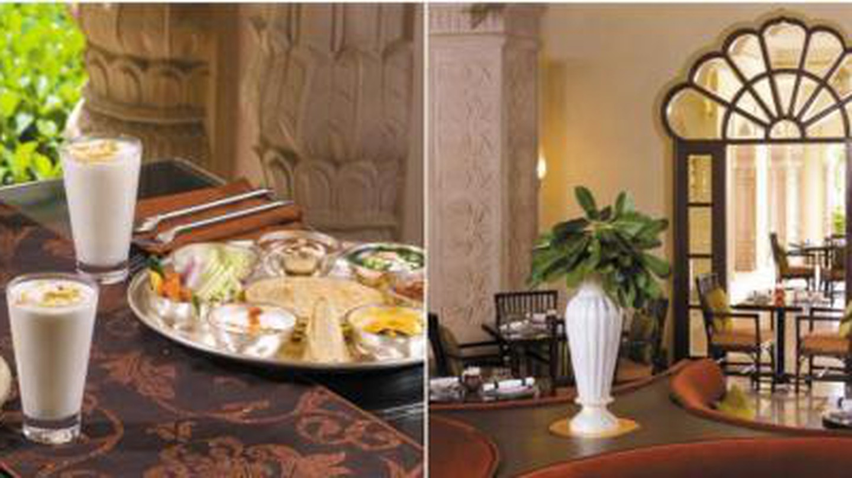 10 Restaurants in Rajasthan You'll Love | Jaipur & Jodhpur