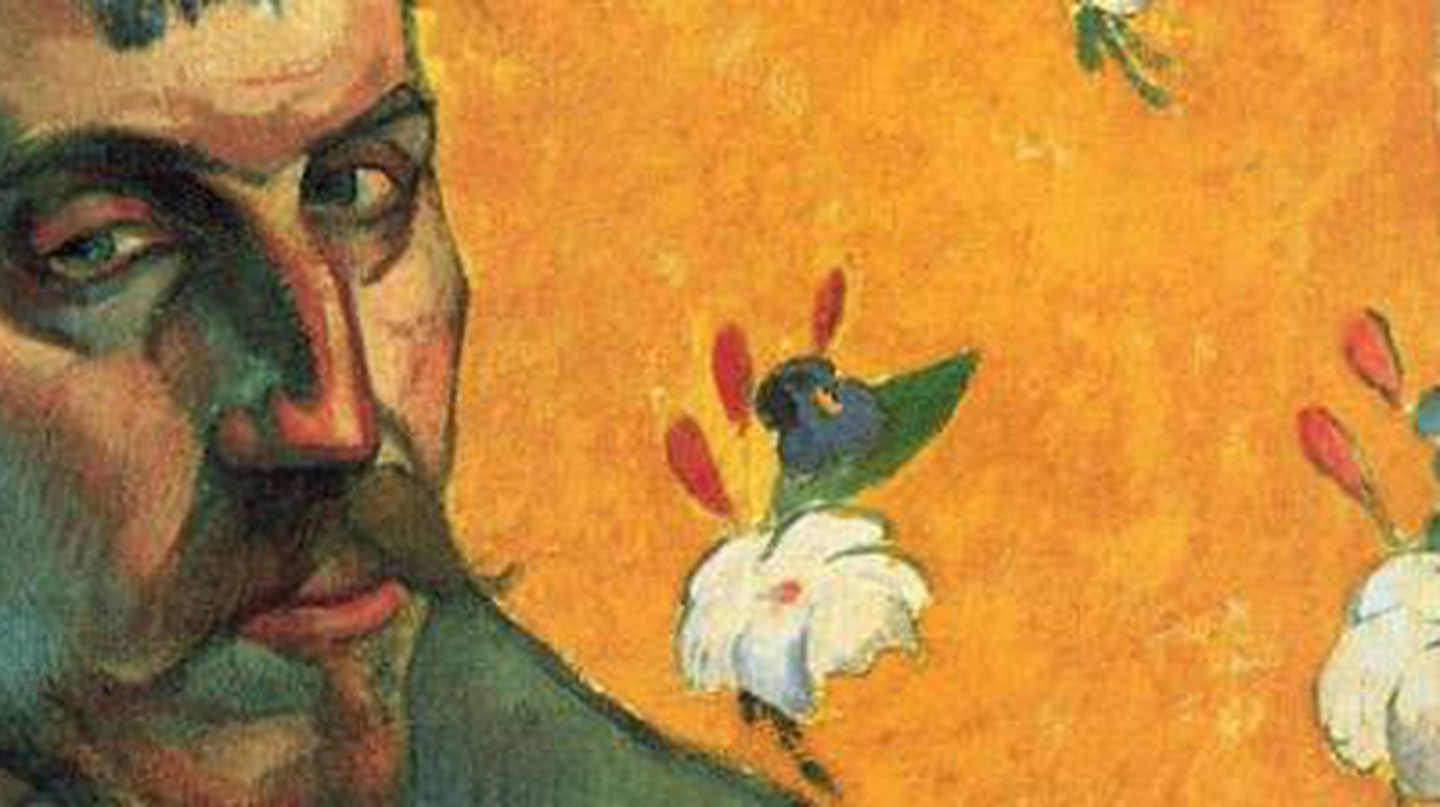 Gauguin in Panama: A Forgotten Journey
