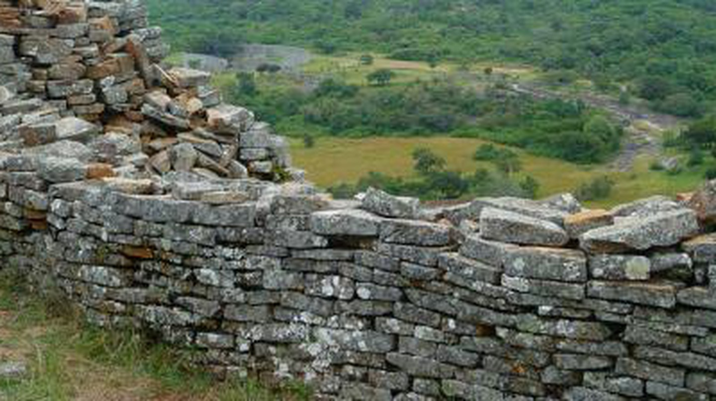 Discovering Great Zimbabwe: The City History Forgot