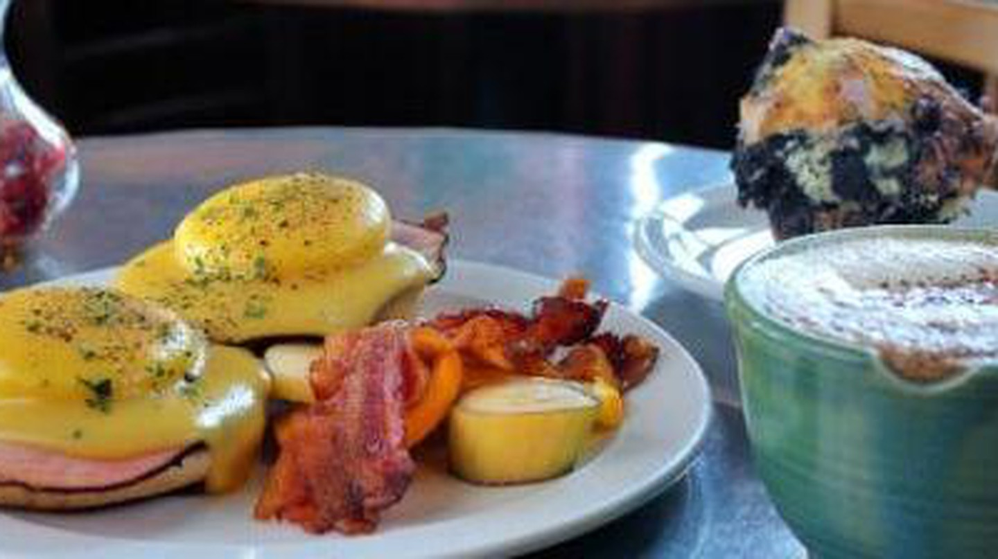 Top 10 Brunches In Boise, Idaho
