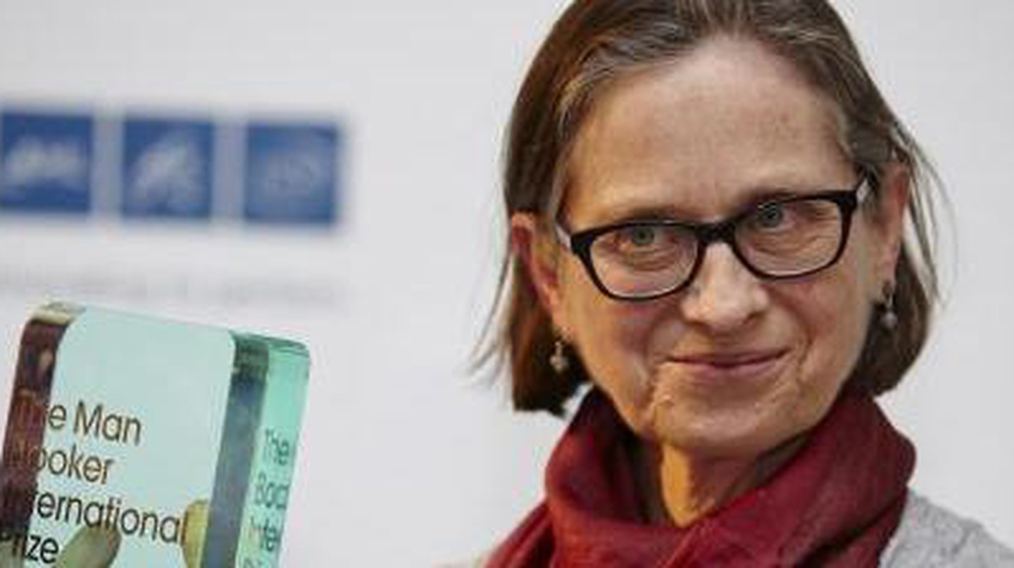 Champion Of Brevity: Lydia Davis Reimagines The Short Story