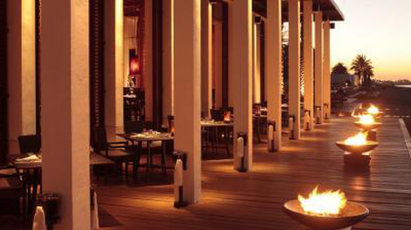 Top 10 Restaurants In Muscat, Oman