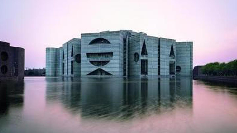 American Architect Louis Kahn: Enigma and Conflicted Genius