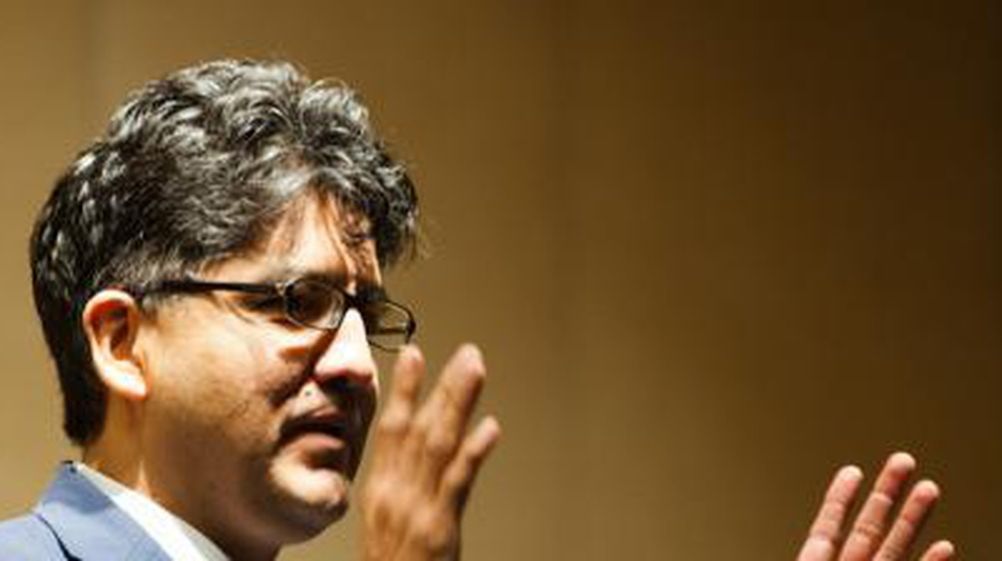 Sherman Alexie : The search for a Positive Native American Identity