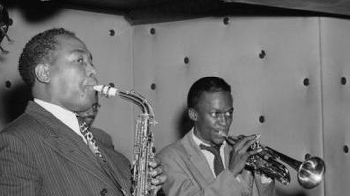 Three African-American Jazz Composers: Davis, Ellington, Payton
