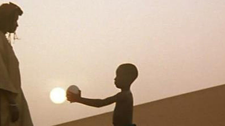 Souleymane Cissé: Cinema Between Darkness and Light