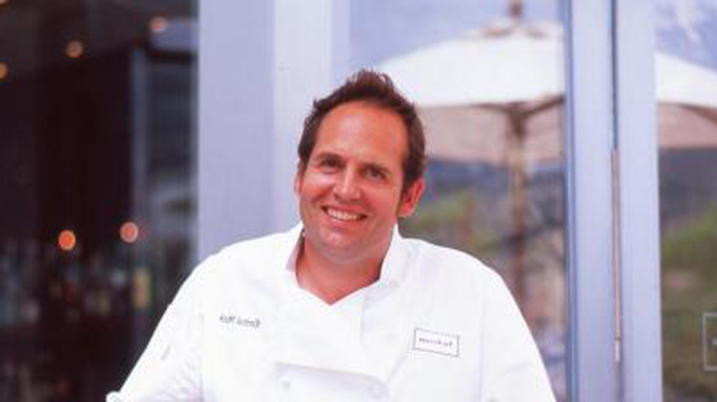 In Conversation With The Kitchen's Chef Hugo Matheson, Colorado