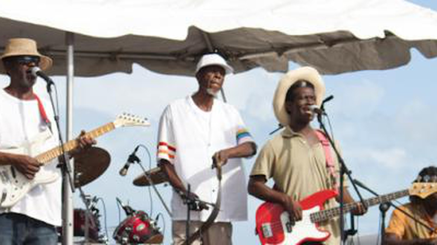 Ripsaw: Cutting Edge Music Of The Turks And Caicos