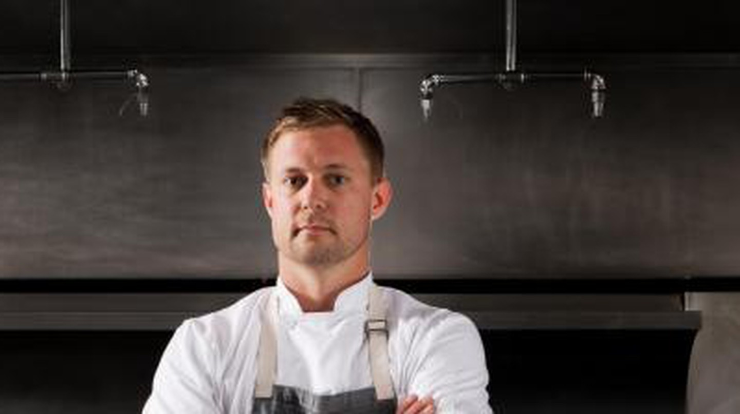 Q+A with VOLT's Chef Bryan Voltaggio: Frederick, Maryland