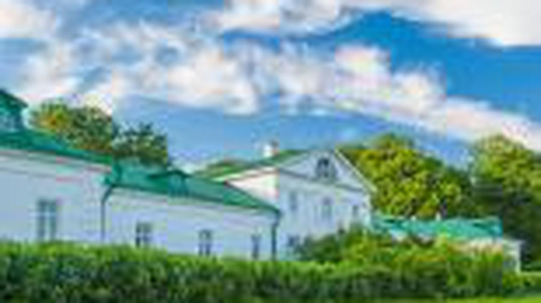Tolstoy's Yasnaya Polyana: Birthplace Of War, Peace And Anna Karenina