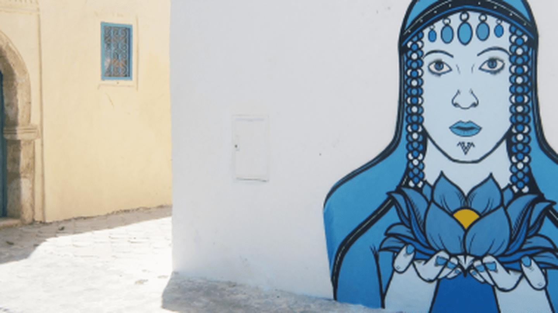 Myneandyours, United Arab Emirates' Premiere Street Artist