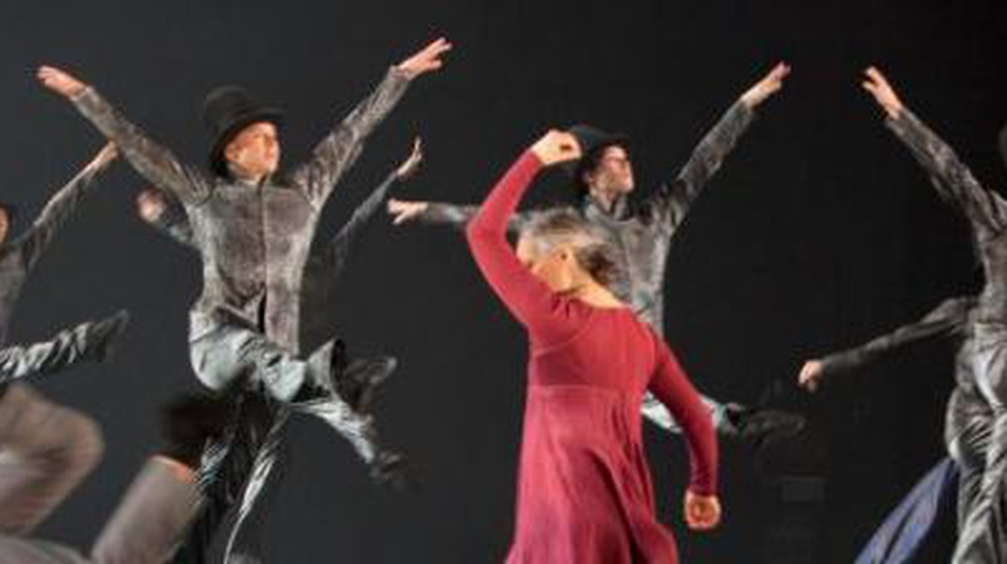 On the Scandinavian Stage: Exploring Nordic dance culture