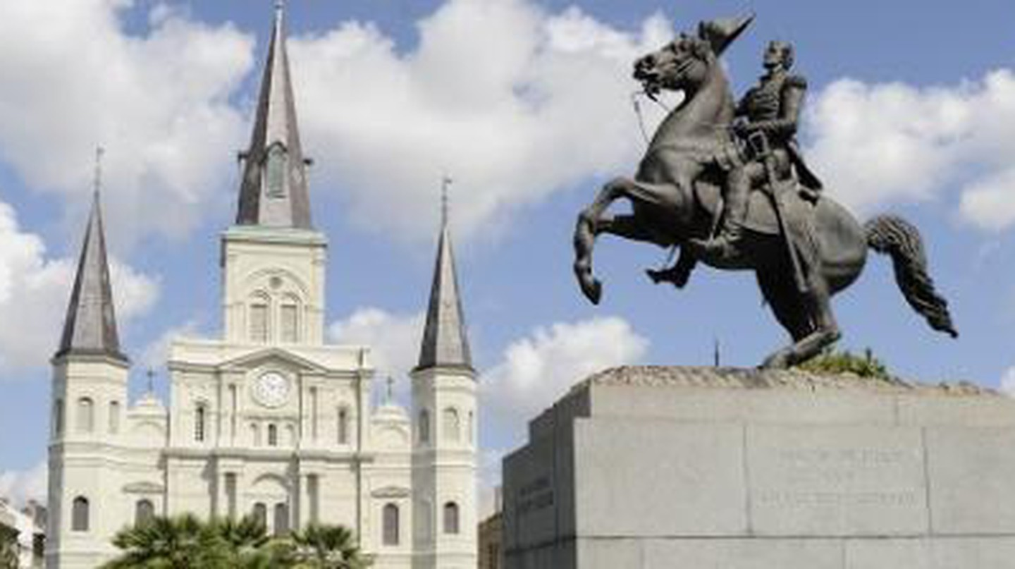 An Insider's Guide to the Amazing Architecture of New Orleans