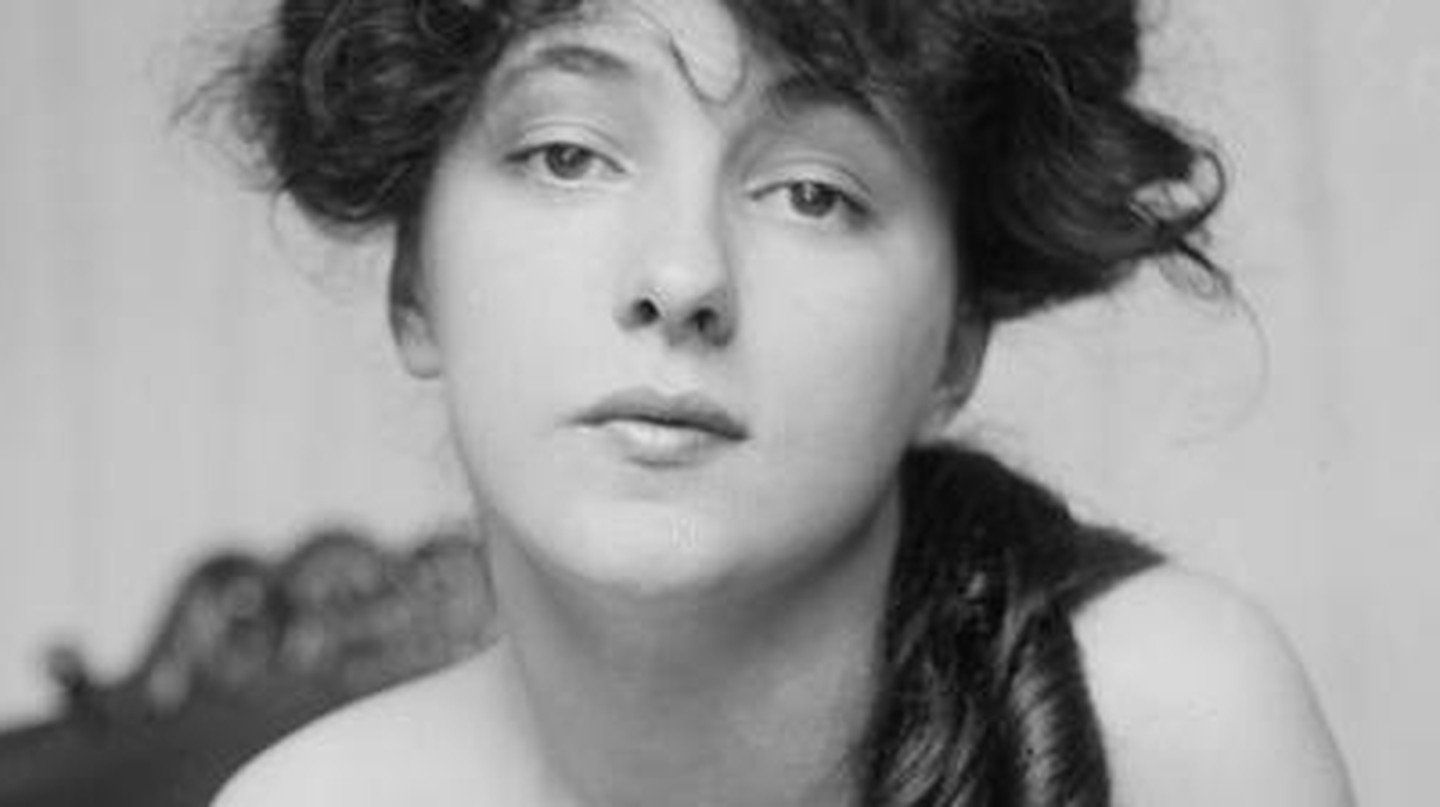 Gertrude Käsebier | The Woman from Iowa Who Pioneered Photography