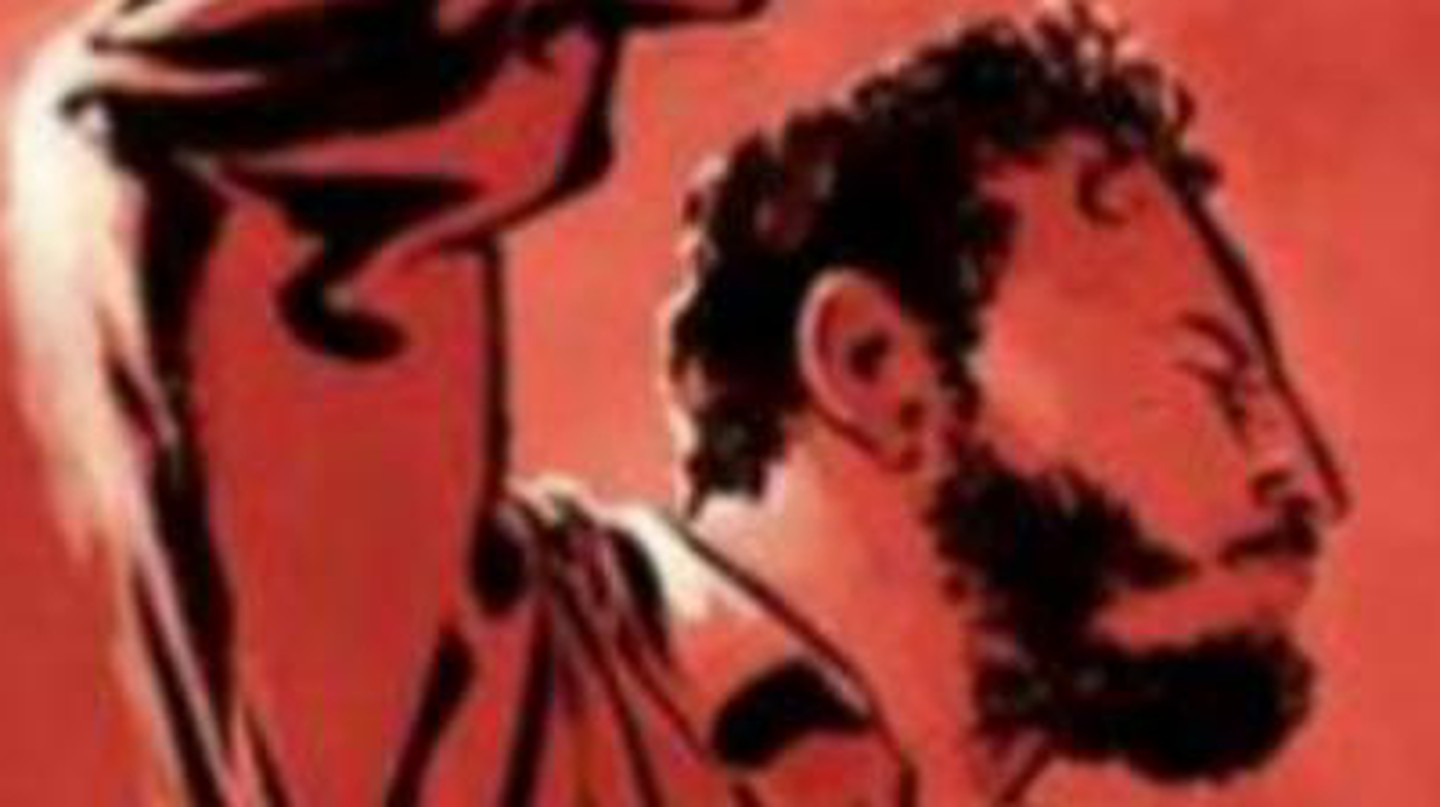 This Graphic Novel Of Castro Will Make You Rethink His Life