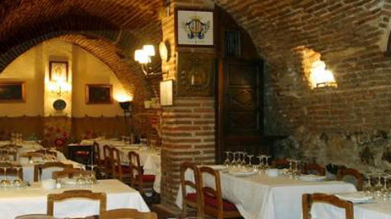 Botín: Eating In The World's Oldest Restaurant