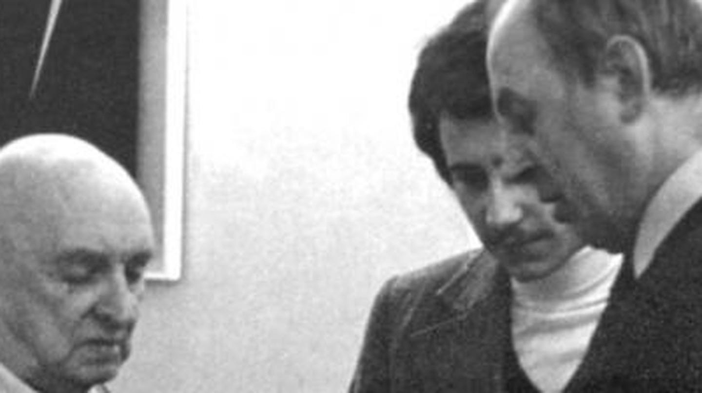 Henryk Stażewski Was The Polish Pioneer Of The Avant-Garde